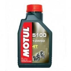 MOTUL 5100 4T 15W50