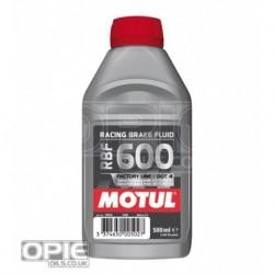 MOTUL RBF 660 0,5