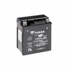 YUASA YTX7L-BS AKUMULATOR