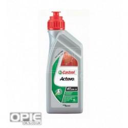 CASTROL ACTEVO GP 4T 20W50