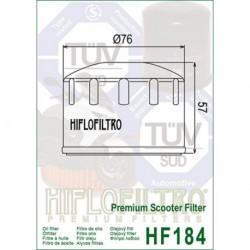 FILTER ULJA HIFLO HF184