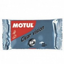 MOTUL CLEAR VISOR