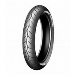 DUNLOP QUALIFIER 120/70-17