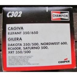 FILTER ULJA CHAMPION C302