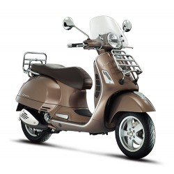 VESPA GTS TOURING 300ie ABS