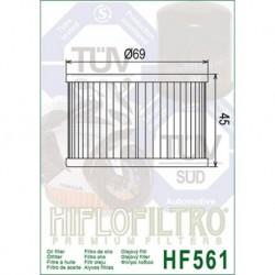 FILTER ULJA HIFLO HF561