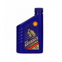 SHELL ADVANCE ULTRA 10W40