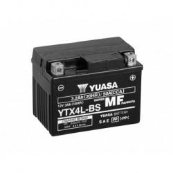 YUASA YTX4L-BS AKUMULATOR