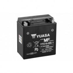 YUASA YTX16-BS AKUMULATOR